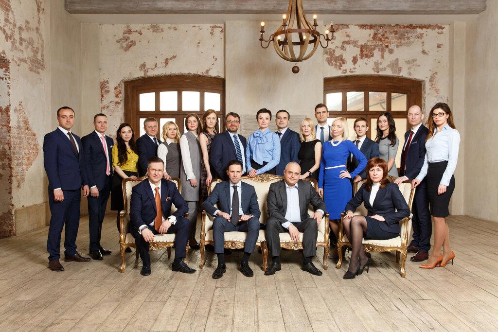 юридические услуги — Московская коллегия адвокатов Князев и партнеры — Москва, фото №2
