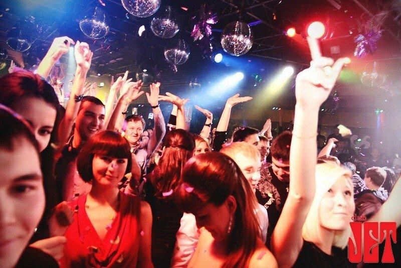 любое необычное фотоотчет ночных клубов уфы отличие
