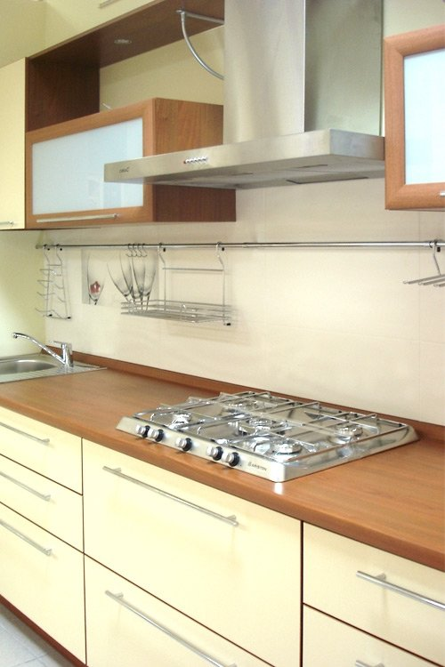 мебель для кухни — Кухниспаркс — undefined, фото №2