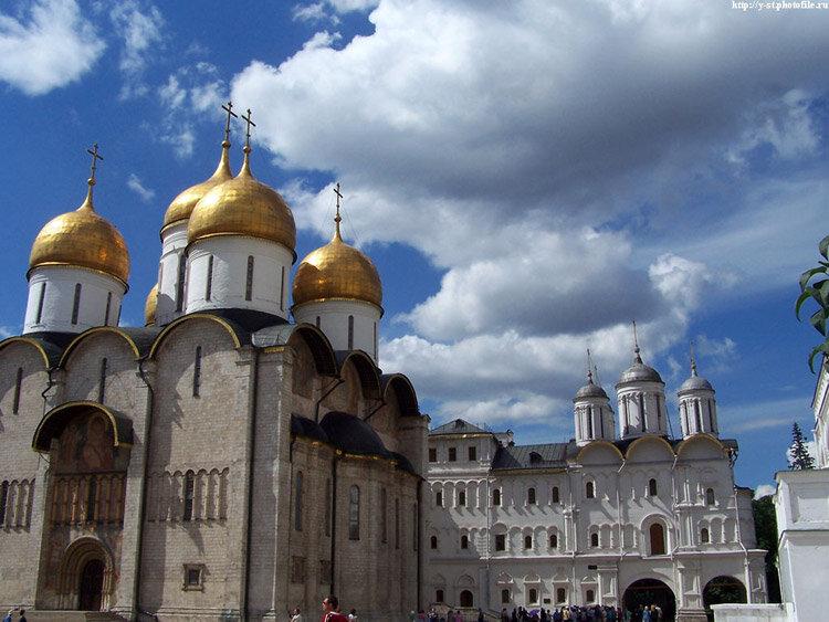 православный храм — Церковь Двенадцати апостолов — Москва, фото №3