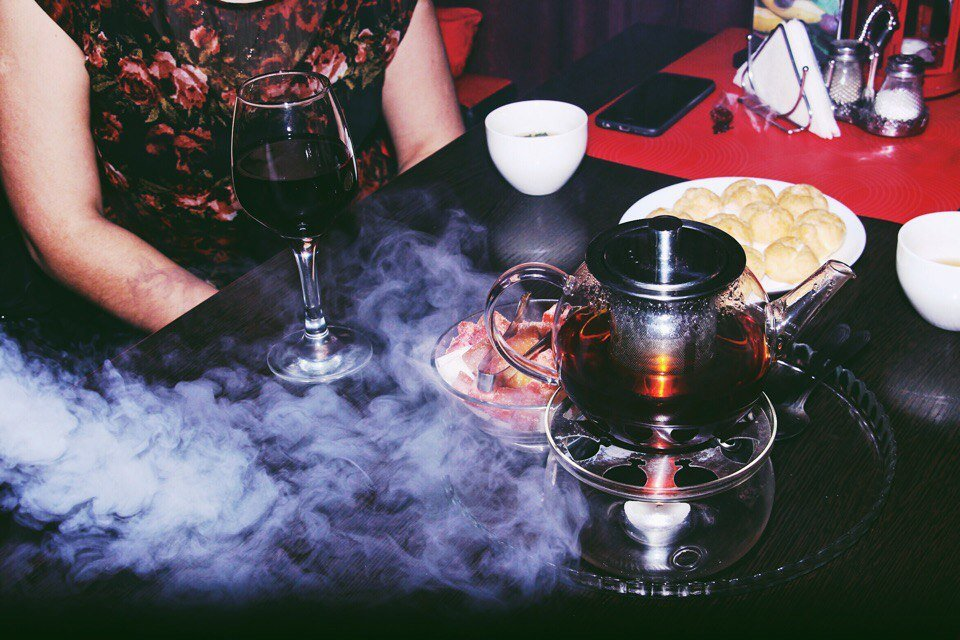 Hookah Smoke, кальян-бар, Оборонная ул , 14, Мурино, Россия