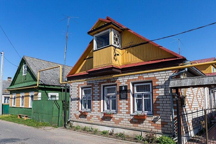 аптека — Минская Фармация — Минская область, фото №1