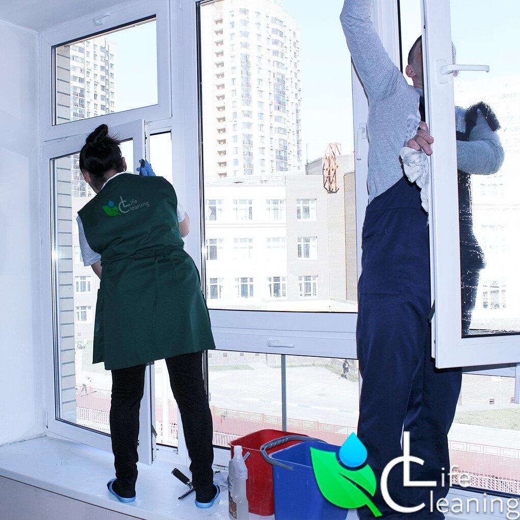 клининговые услуги — Клининговая компания Cleaning Life — Москва, фото №4