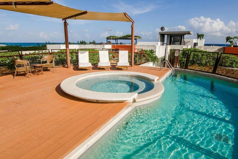 Casa del Mar 106 by Management Solutions