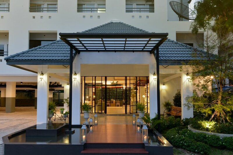 Ruenthip Residence Pattaya