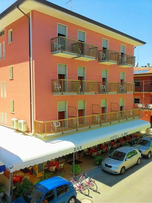 Hotel Le Star
