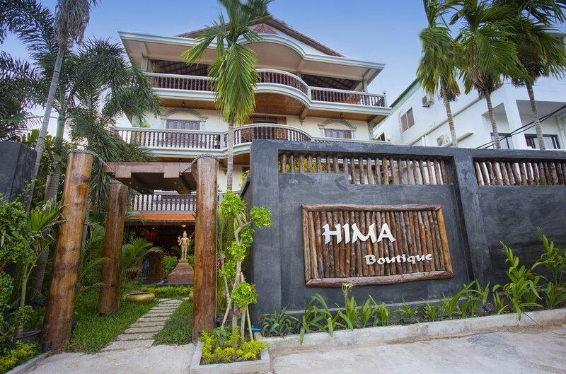 Hima Boutique