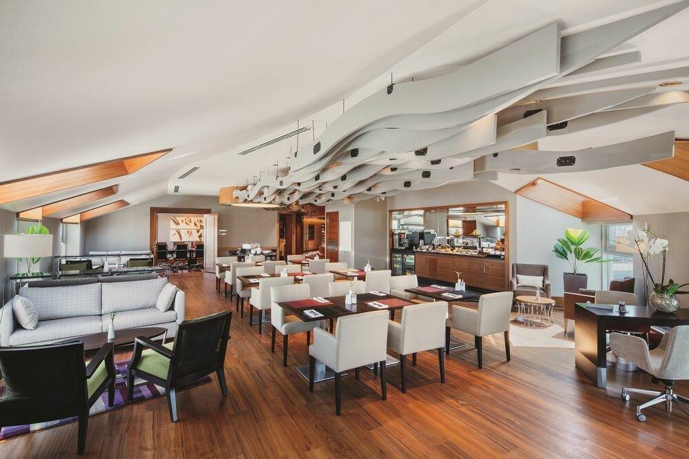 otel — Mövenpick Hotel Ankara — Yenimahalle, foto №%ccount%