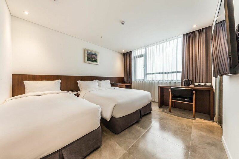 Cs Premier Hotel Seoul
