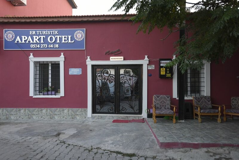 Er Turistik Apart Otel