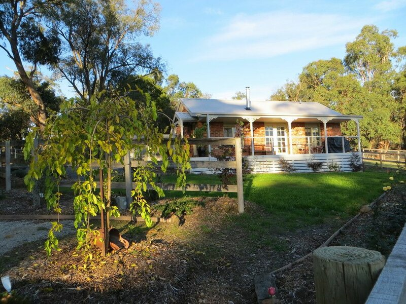 Honeyeater Cottage