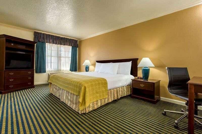 Baymont Inn And Suites Milpitas/San Jose