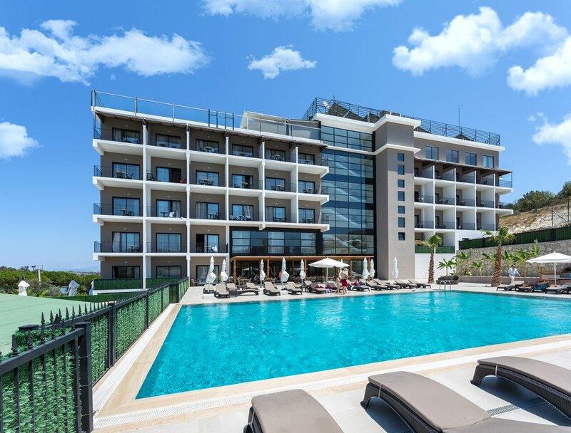 Aya Yorgi Hotel by T