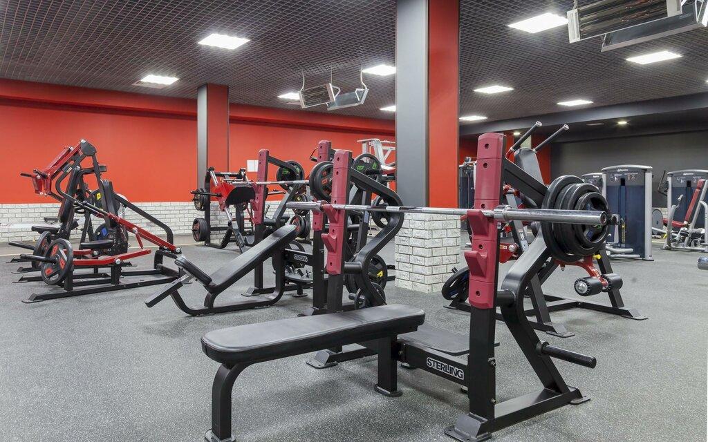 Фитнес клуб на кржижановского москва закрытый клуб в коле