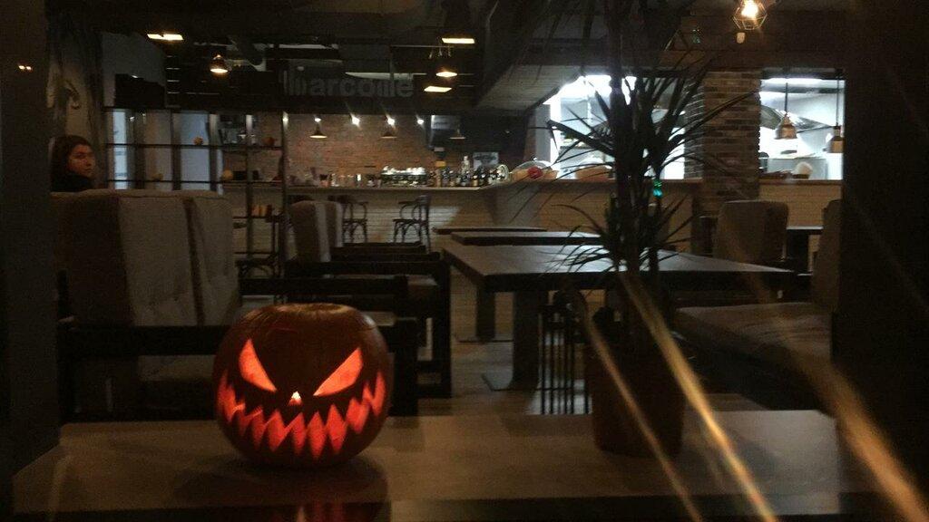 Ресторан бар Barcode