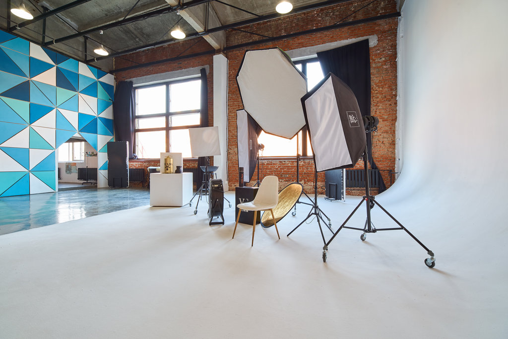 студии для фото в москве аренда предпочитаю частный