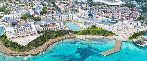 Infinity by Yelken Aquapark & Resorts