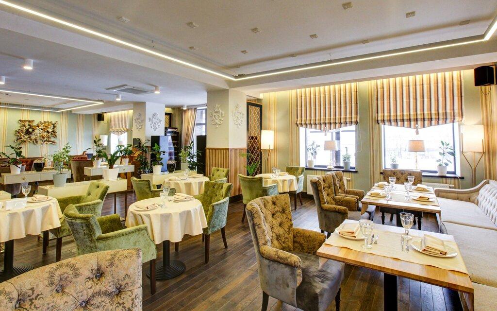 ресторан — Ресторан — село Юдино, фото №2