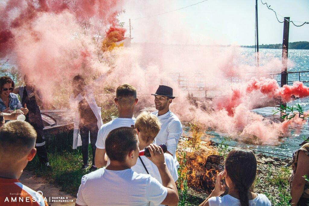 праздничное агентство — Амнезия Event — Новосибирск, фото №7