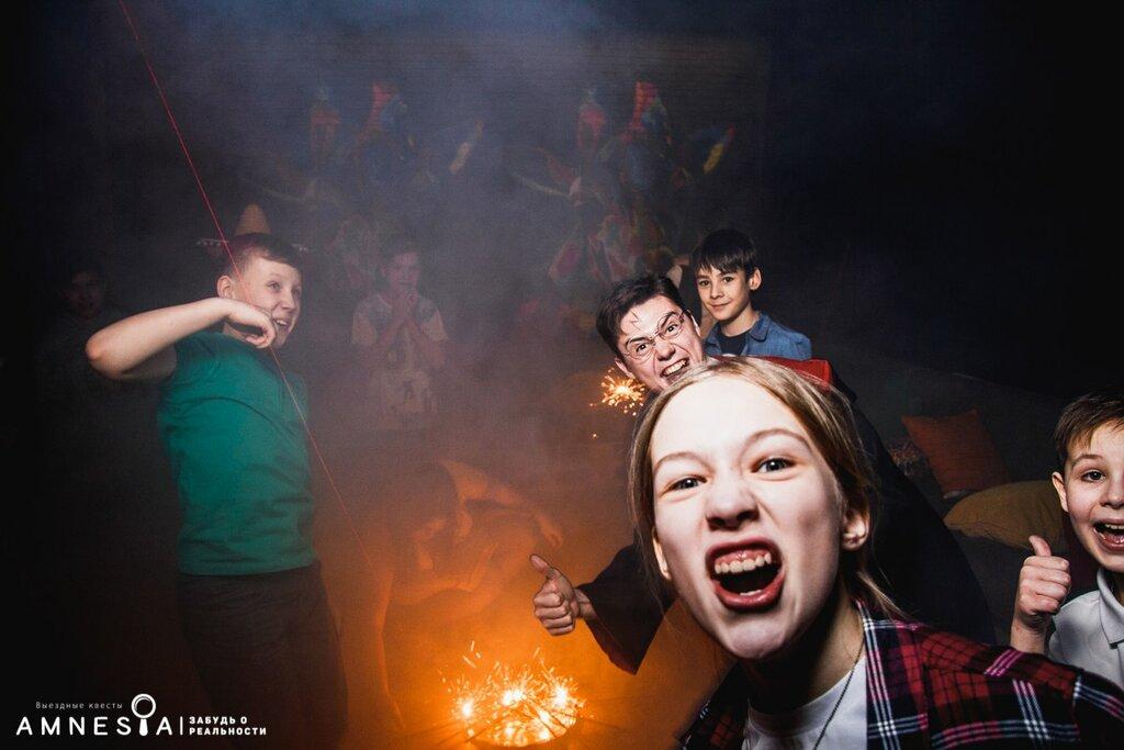 праздничное агентство — Амнезия Event — Новосибирск, фото №9