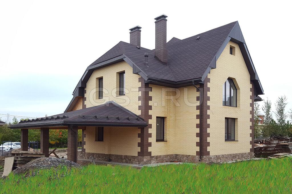 строительство дачных домов и коттеджей — Генстрой — Санкт-Петербург, фото №7