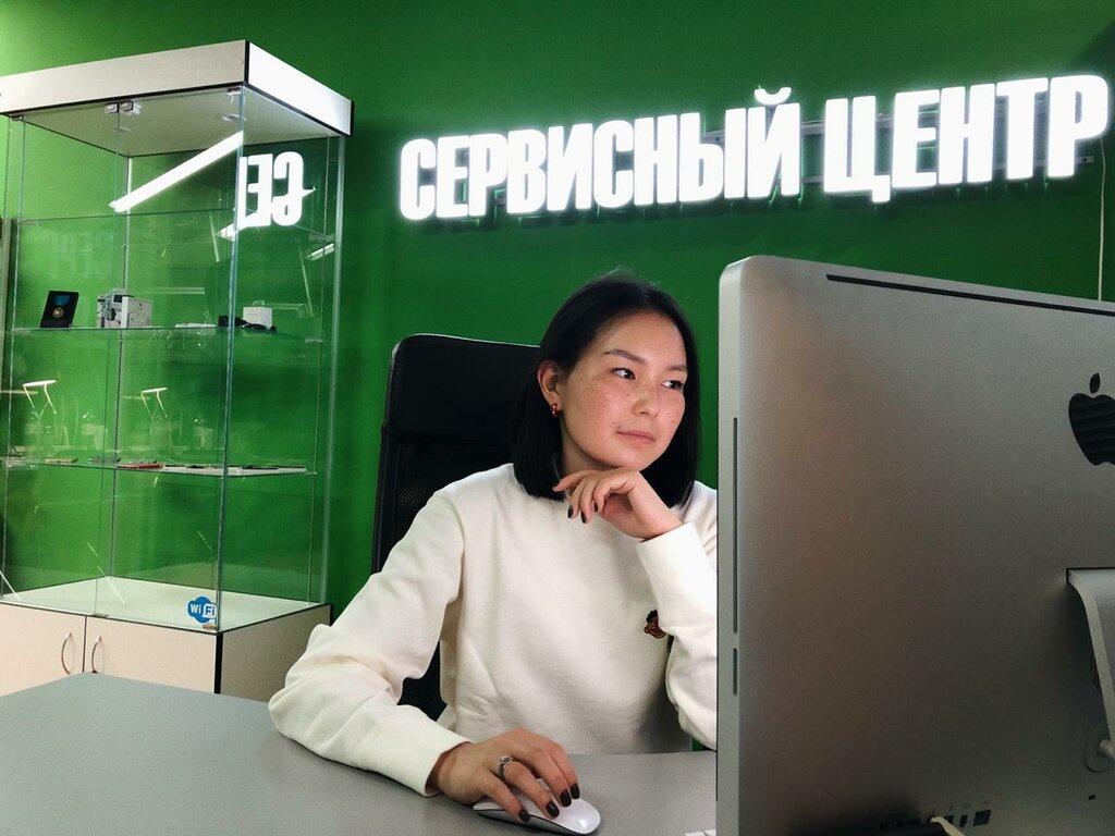 ремонт телефонов — Simple-Mobile — Москва, фото №1