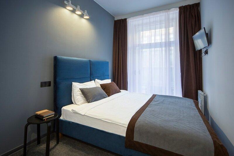 Sokroma Wow Hotel