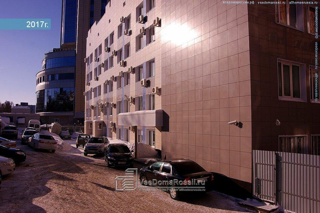 министерства, ведомства, государственные службы — Министерство труда, занятости и миграционной политики Самарской области — Самара, фото №4