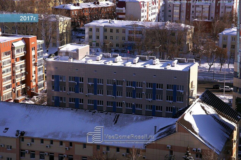 министерства, ведомства, государственные службы — Министерство труда, занятости и миграционной политики Самарской области — Самара, фото №5