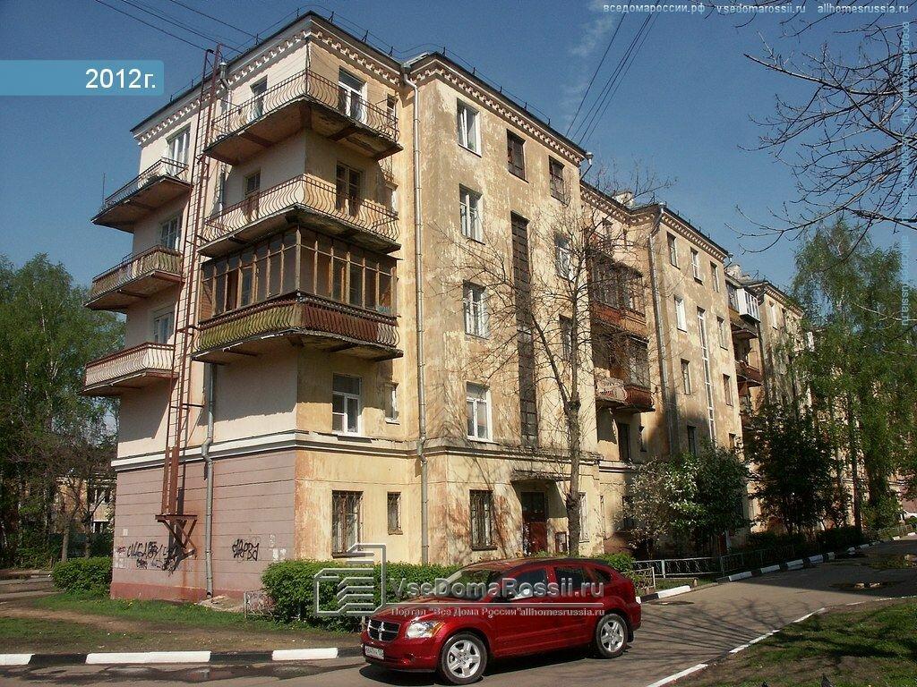 остекление балконов и лоджий — БалконСтройМастер — Балашиха, фото №2