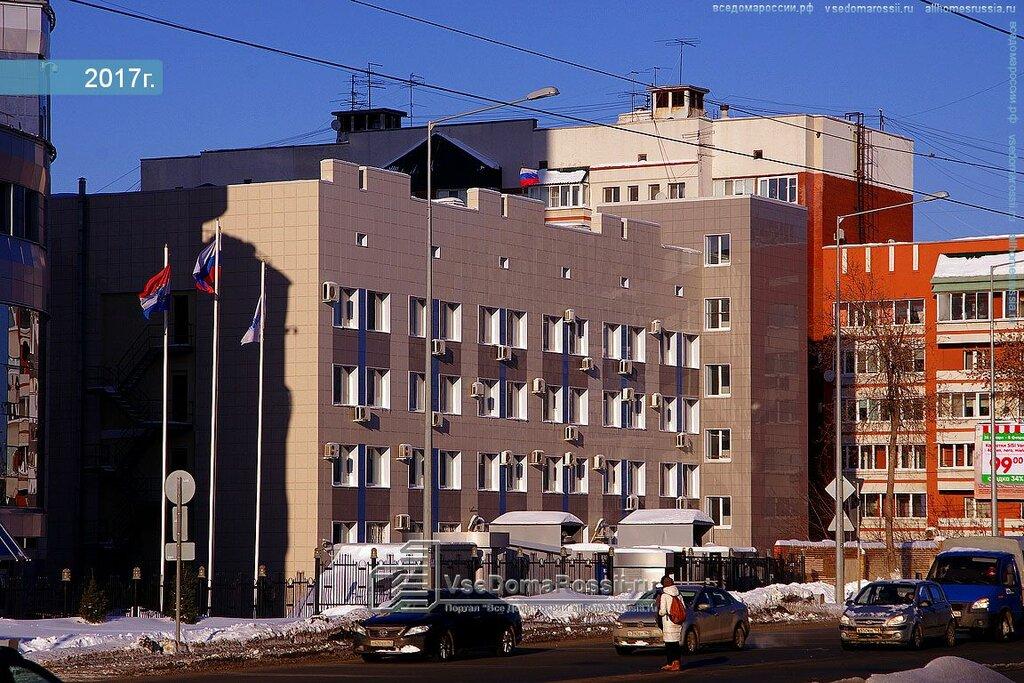 министерства, ведомства, государственные службы — Министерство труда, занятости и миграционной политики Самарской области — Самара, фото №2