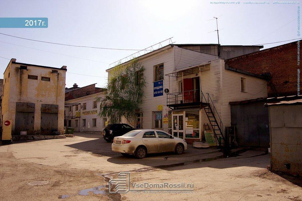 торговый центр — Самарский — Самара, фото №1