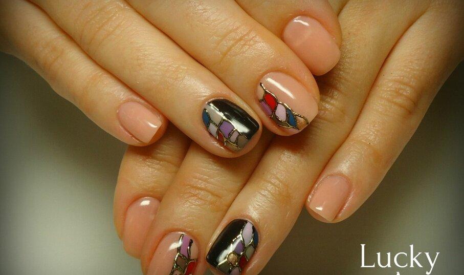 ногтевая студия — Milky nail bar — Санкт-Петербург, фото №6