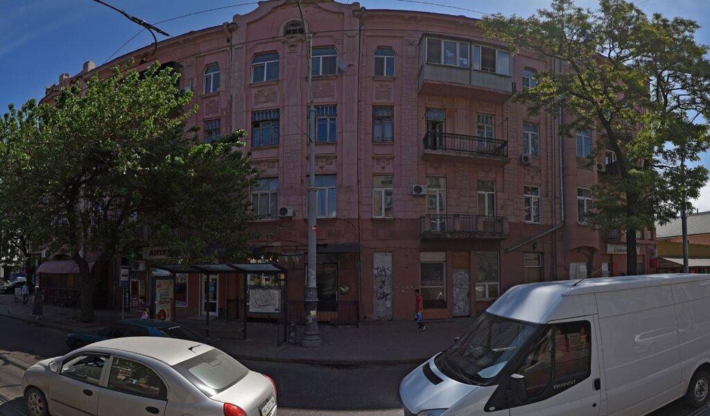 Панорама кафе — Яхонт — Одесса, фото №1