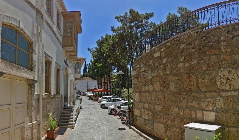 Marina Residence&Restaurant