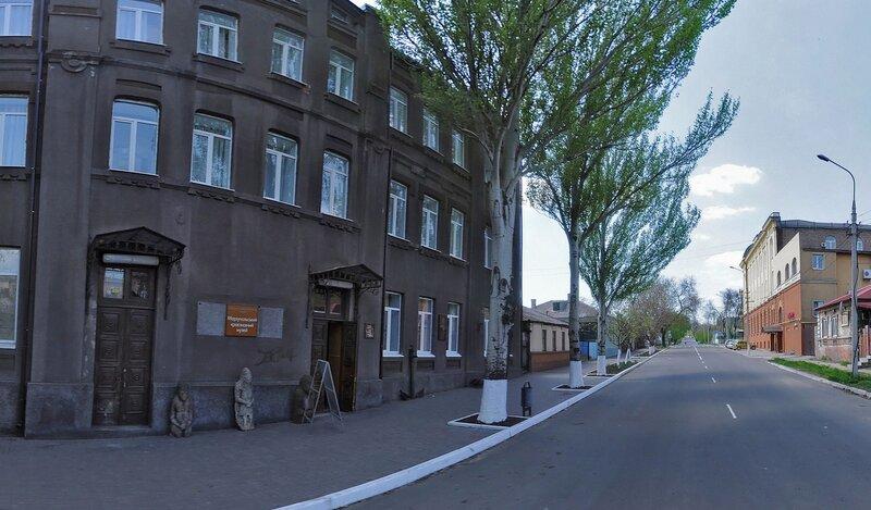 Отель Уральский Двор