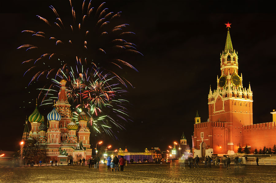 «Московский Кремль» фото 1