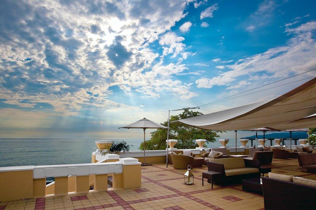 Сочи берега моря фото домов отелей