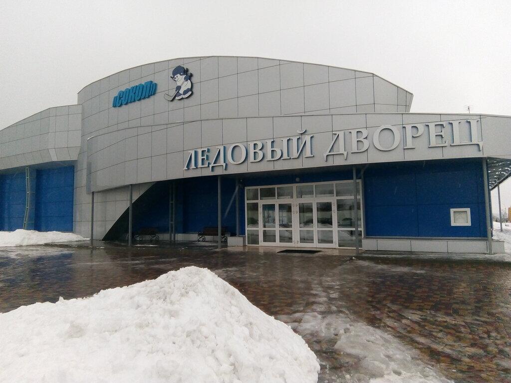 побед желаю ледовый дворец спорта фото антропологи при