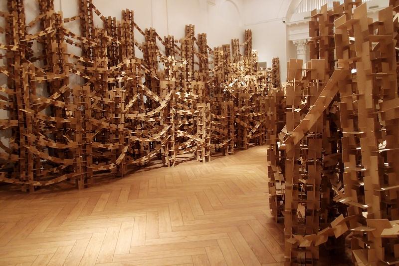 «Музей современного искусства» фото 5