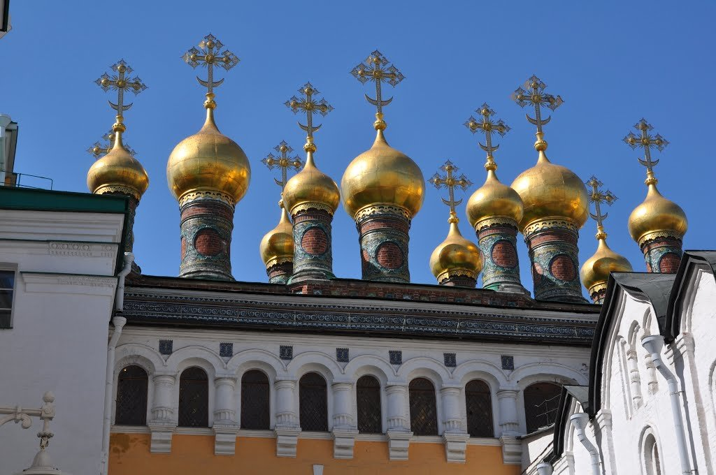 музей — Теремной дворец — Москва, фото №3