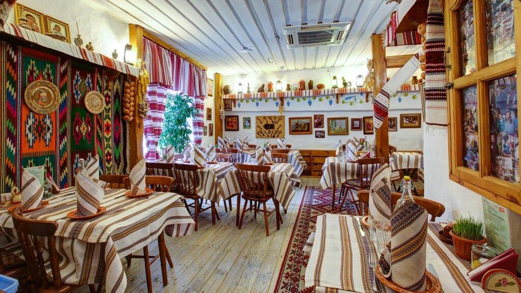 Рестораны украины картинки