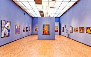 «Третьяковская галерея на Крымском Валу» фото 1