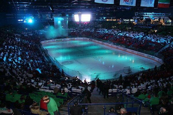 спортивный комплекс — Татнефть Арена — Казань, фото №7