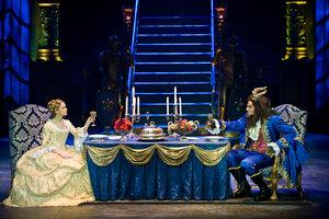 «Театр мюзикла» фото 1