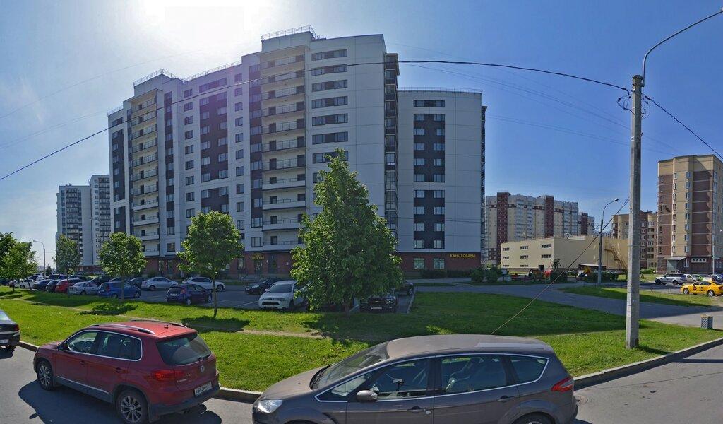 Панорама аптека — ЛекОптТорг — Санкт-Петербург, фото №1