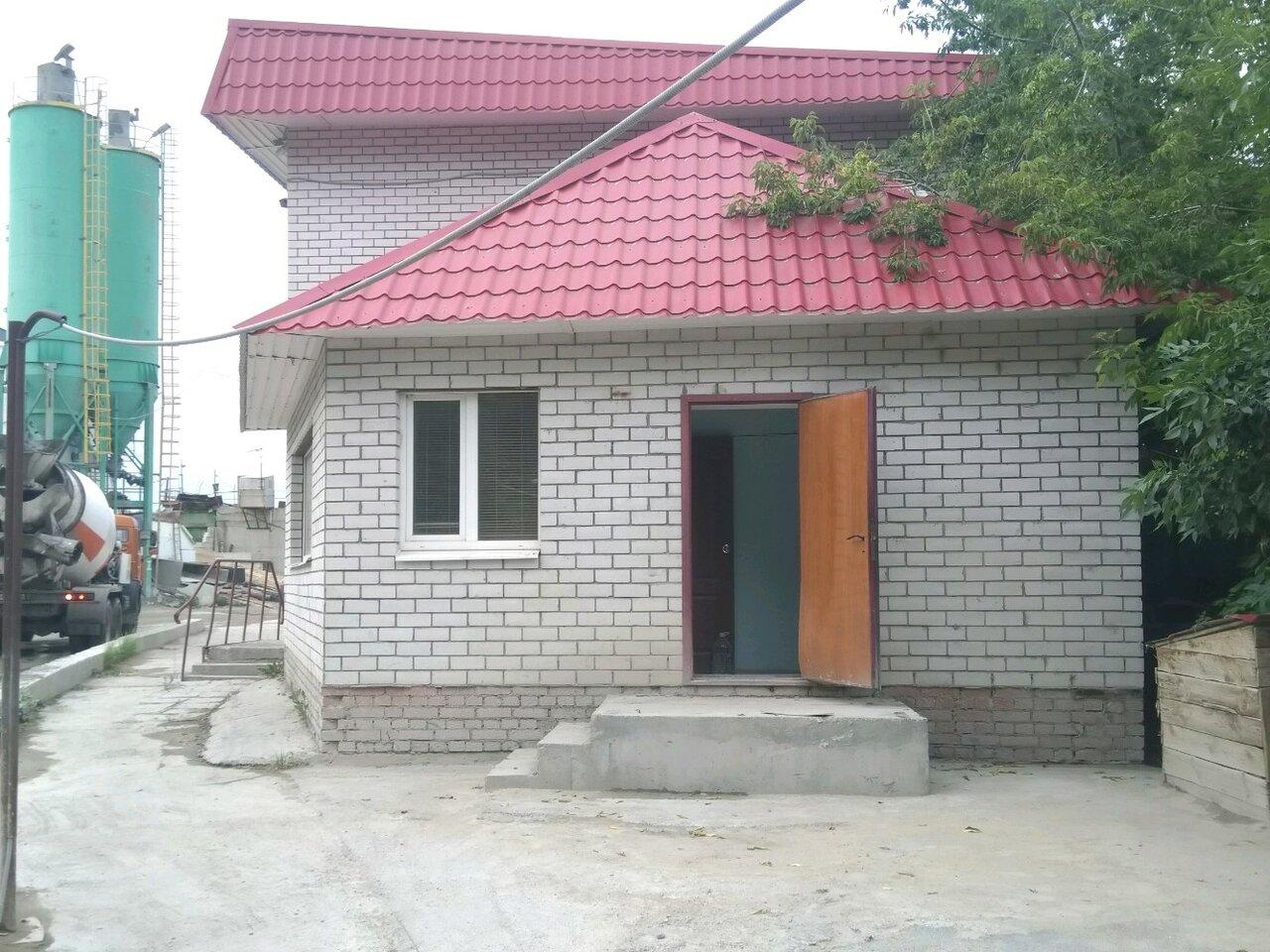 инком казань бетон