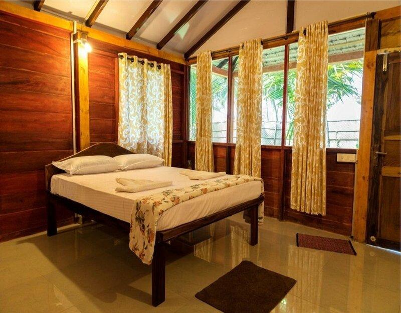 Room Maangta 332 - Beach Goa
