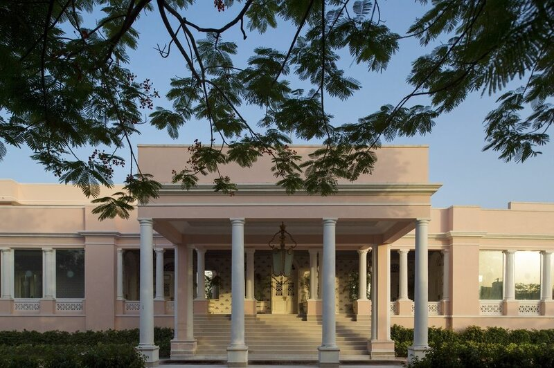 Rajmahal Palace, Jaipur - Relais & Chateaux