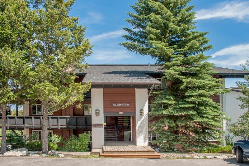 Teton Village - Jackson Hole Resort Lodging